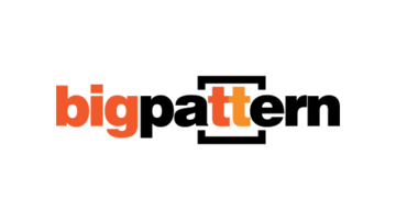 Logo for Bigpattern.com
