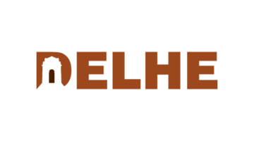 Logo for Delhe.com