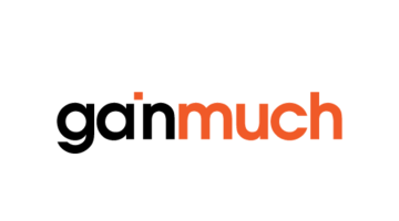 Logo for Gainmuch.com