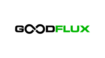 Logo for Goodflux.com
