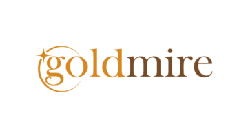 Logo for Goldmire.com