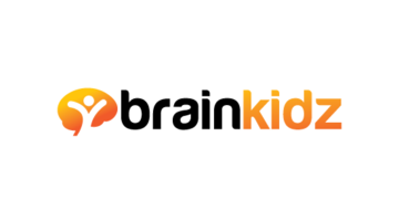 Logo for Brainkidz.com
