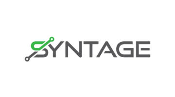 Logo for Syntage.com