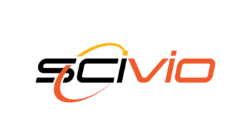 Logo for Scivio.com