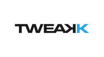 Logo for Tweakk.com