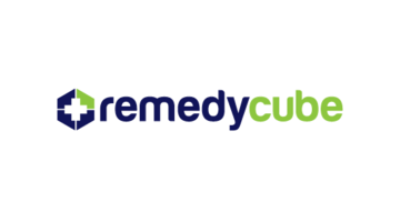 Logo for Remedycube.com
