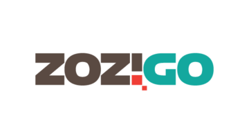 Logo for Zozigo.com