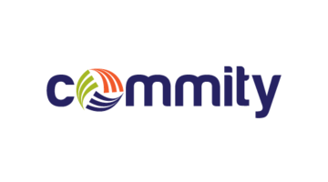Logo for Commity.com