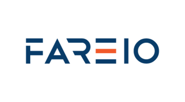 Logo for Fareio.com