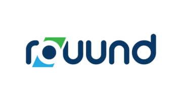 Logo for Rouund.com