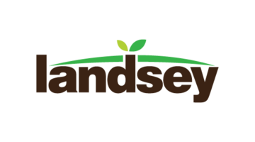 Logo for Landsey.com