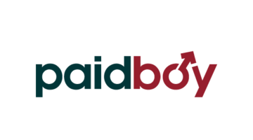 Logo for Paidboy.com