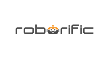 Logo for Roborific.com