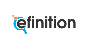 Logo for Efinition.com