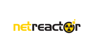 Logo for Netreactor.com
