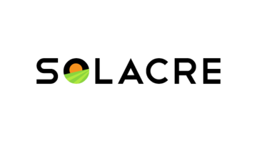 Logo for Solacre.com