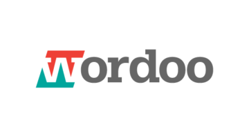 Logo for Wordoo.com