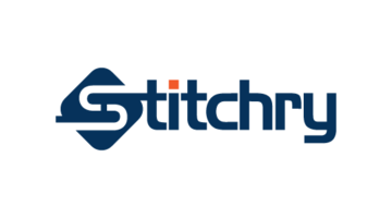 Logo for Stitchry.com