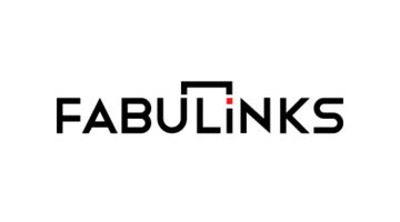 Logo for Fabulinks.com
