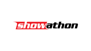 Logo for Showathon.com