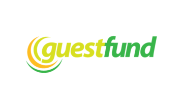 Logo for Guestfund.com