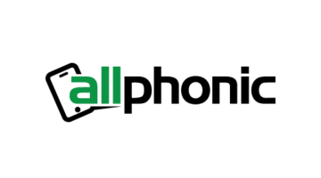 Logo for Allphonic.com