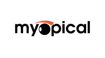 Logo for Myopical.com