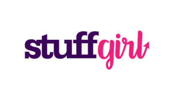 Logo for Stuffgirl.com