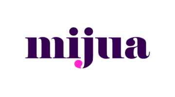 Logo for Mijua.com
