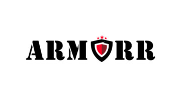 Logo for Armorr.com