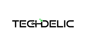 Logo for Techdelic.com
