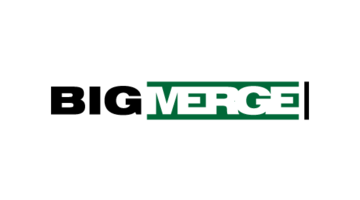 Logo for Bigmerge.com