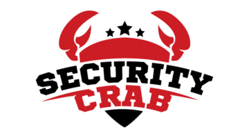 Logo for Securitycrab.com