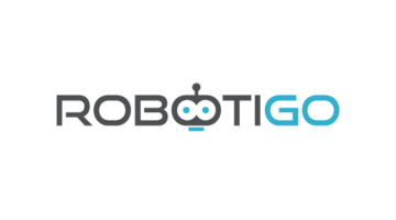 Logo for Robotigo.com