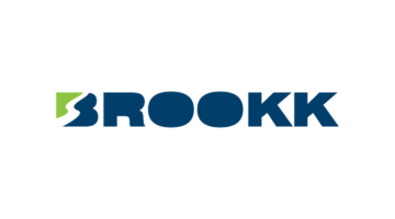 Logo for Brookk.com