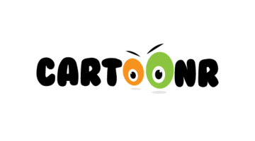 Logo for Cartoonr.com