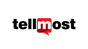 Logo for Tellmost.com