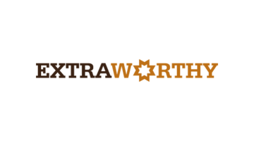 Logo for Extraworthy.com