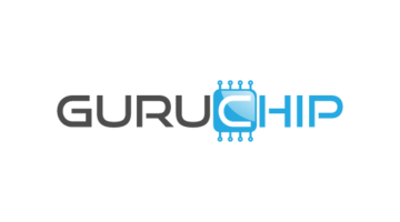 Logo for Guruchip.com