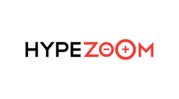 Logo for Hypezoom.com