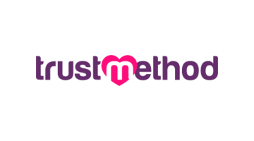 Logo for Trustmethod.com