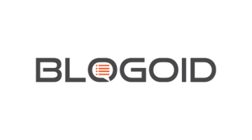 Logo for Blogoid.com