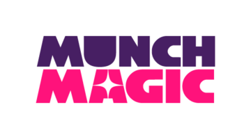 Logo for Munchmagic.com