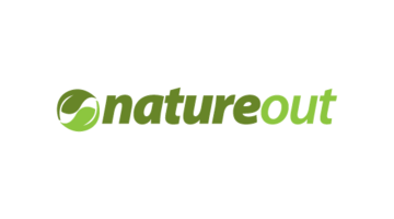 Logo for Natureout.com