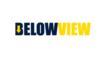 Logo for Belowview.com