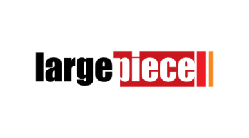 Logo for Largepiece.com