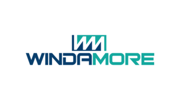 Logo for Windamore.com