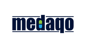 Logo for Medaqo.com