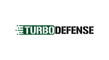 Logo for Turbodefense.com