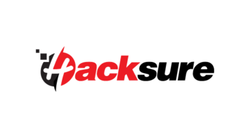 Logo for Hacksure.com